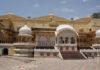 Palacio de Alwar en la India