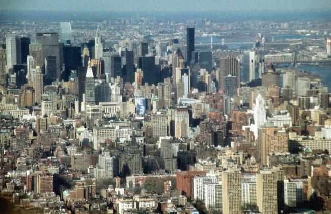 El barrio más selecto de Nueva York