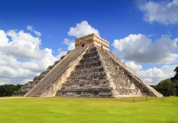 Ruta del Mundo Maya