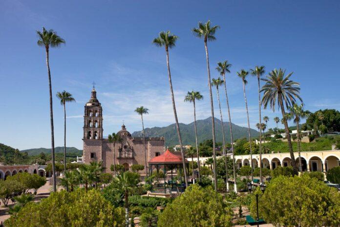 Álamos, Sonora